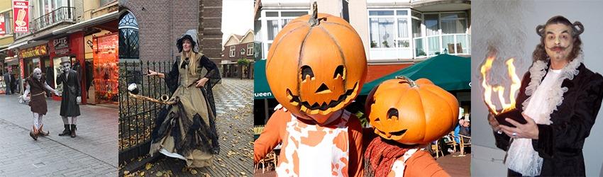 Halloween foto's